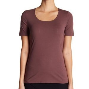 Wolford Pure Tee 💕